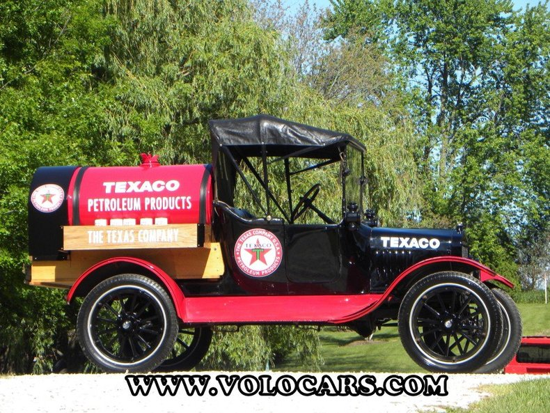 1917 Ford Model T Image 67