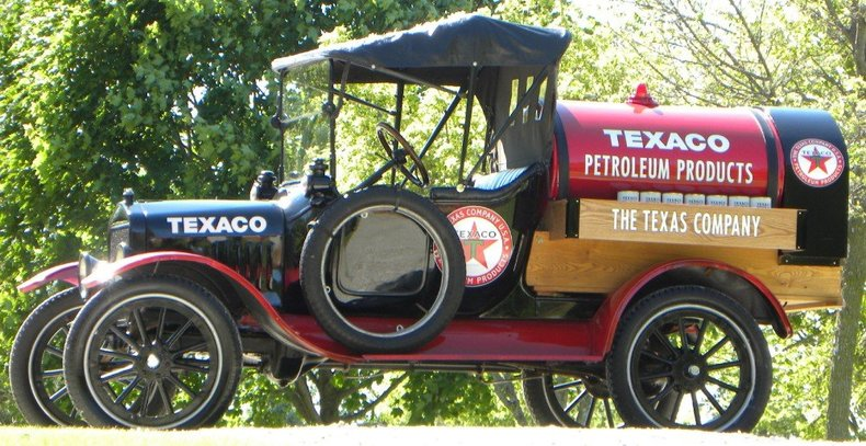 1917 Ford Model T Image 68