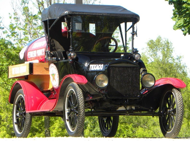 1917 Ford Model T Image 72