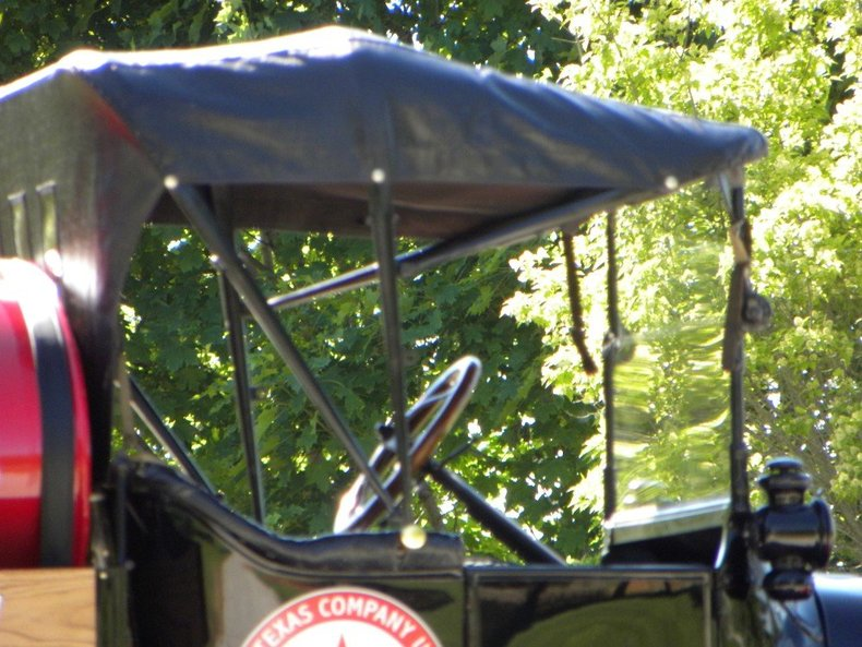 1917 Ford Model T Image 87