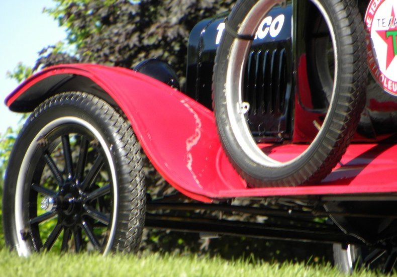 1917 Ford Model T Image 92