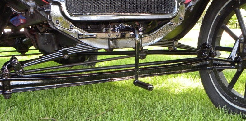 1917 Ford Model T Image 27