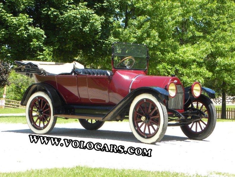 1916 Chevrolet  Image 24