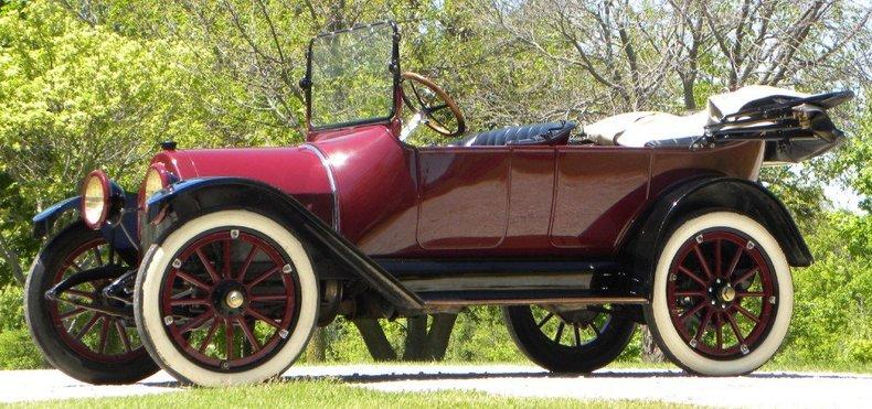 1916 Chevrolet  Image 25