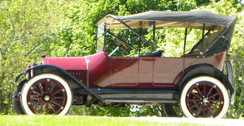 1916 Chevrolet  Image 39