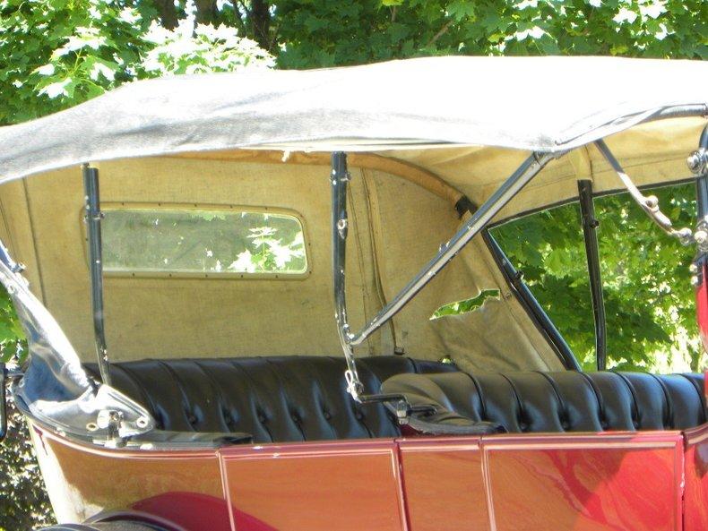 1916 Chevrolet  Image 31