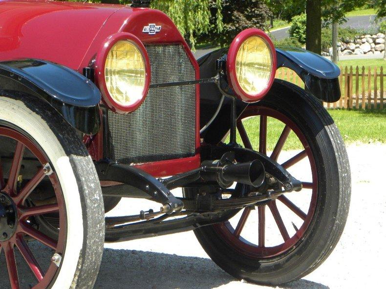 1916 Chevrolet  Image 33