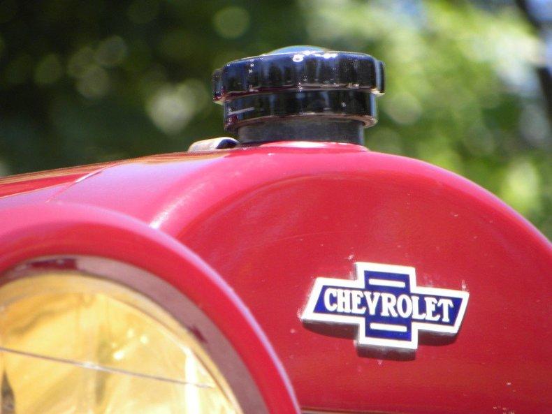 1916 Chevrolet  Image 4