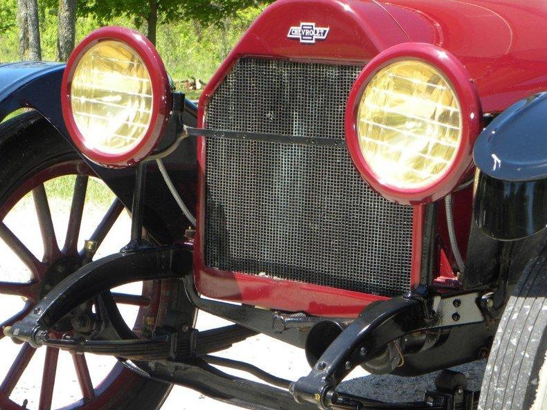 1916 Chevrolet  Image 43