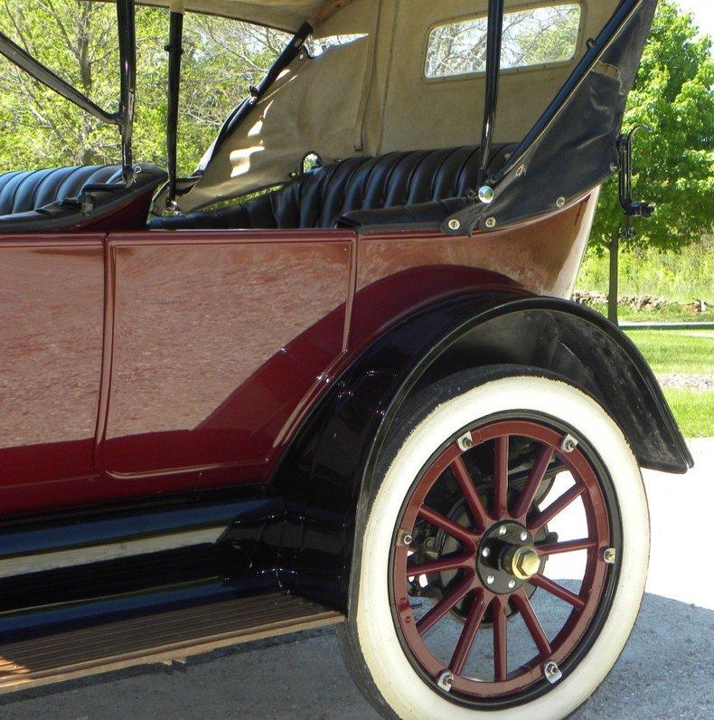 1916 Chevrolet  Image 52