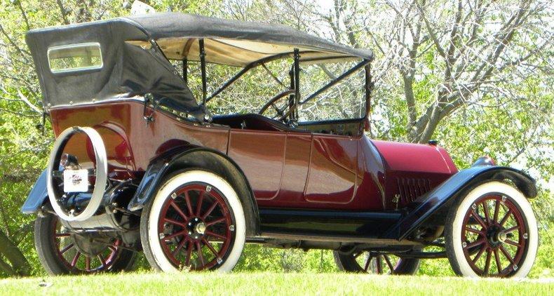 1916 Chevrolet  Image 54