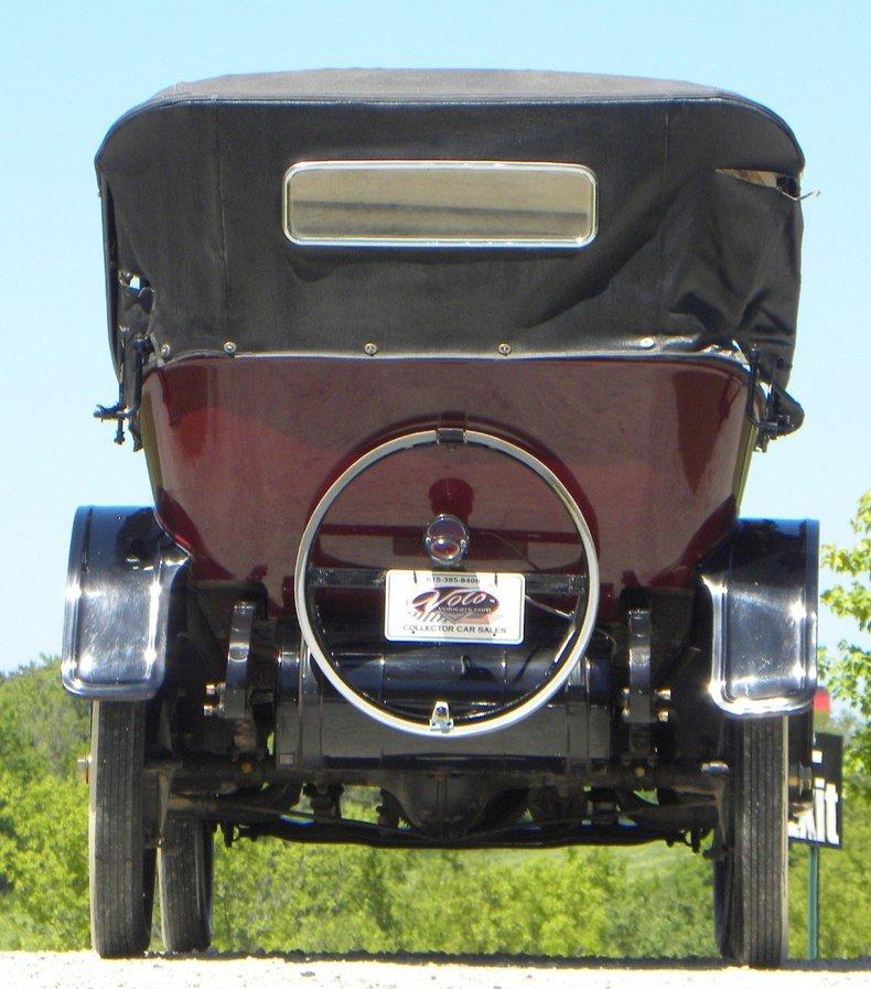 1916 Chevrolet  Image 57