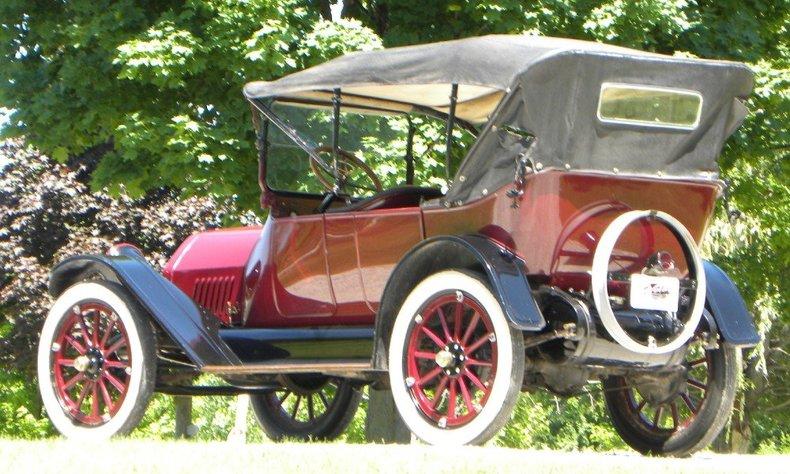 1916 Chevrolet  Image 44