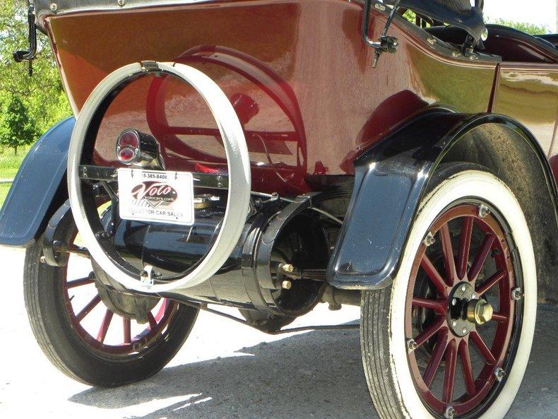 1916 Chevrolet  Image 6