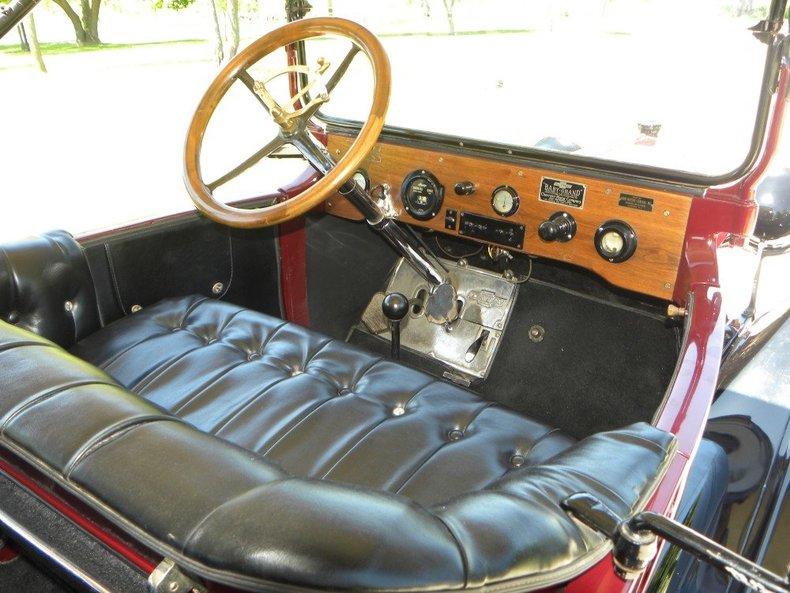 1916 Chevrolet  Image 9