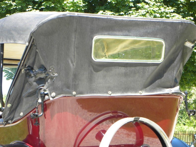 1916 Chevrolet  Image 73