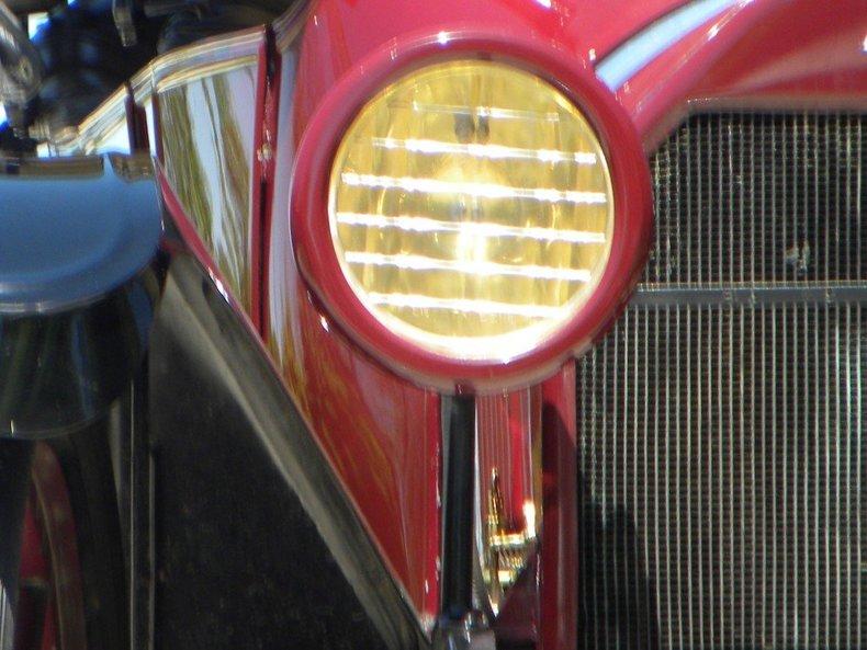 1916 Chevrolet  Image 18