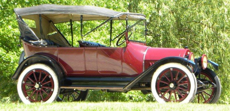 1916 Chevrolet  Image 20