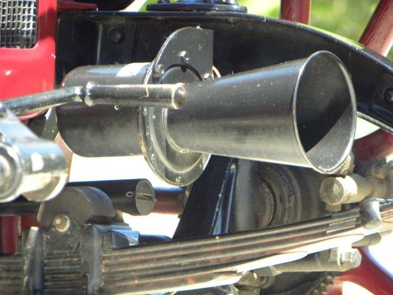 1916 Chevrolet  Image 91