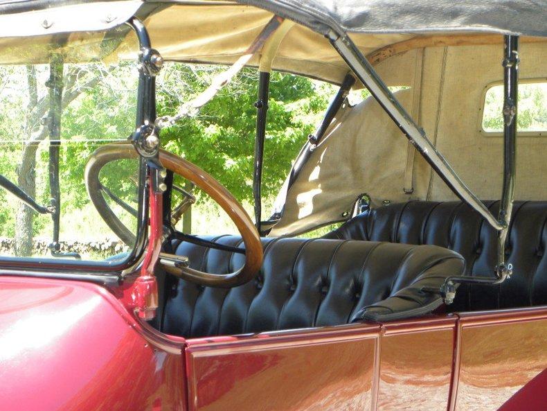 1916 Chevrolet  Image 76