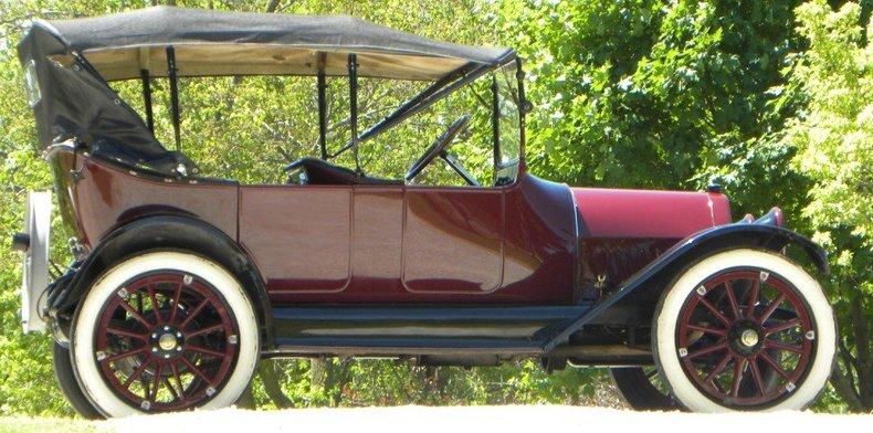 1916 Chevrolet  Image 78