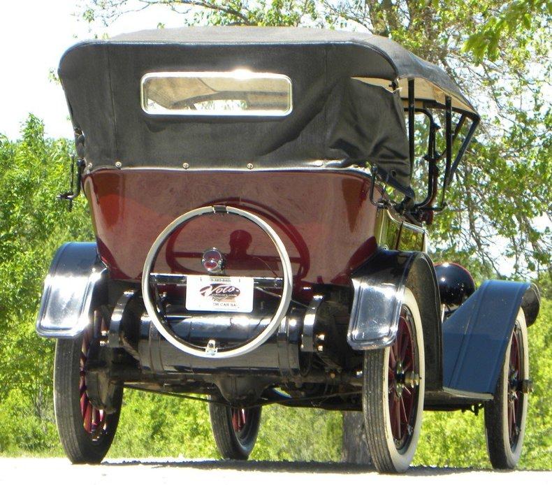 1916 Chevrolet  Image 81