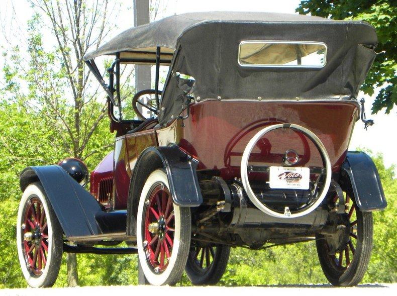1916 Chevrolet  Image 83