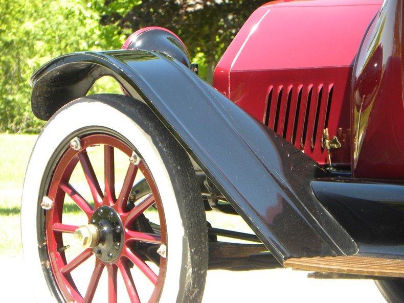 1916 Chevrolet  Image 106