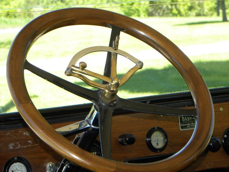 1916 Chevrolet  Image 109