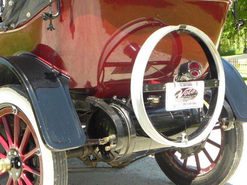 1916 Chevrolet  Image 111