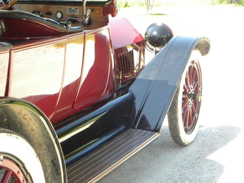 1916 Chevrolet  Image 2