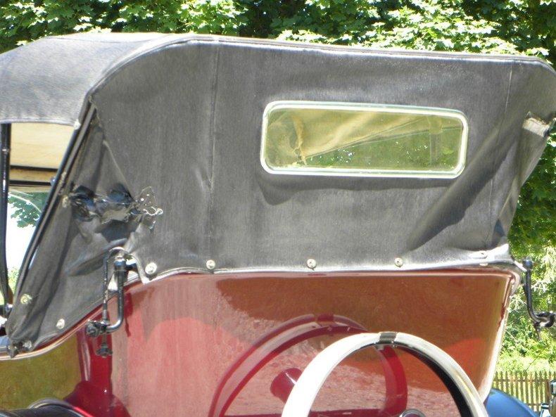 1916 Chevrolet  Image 101