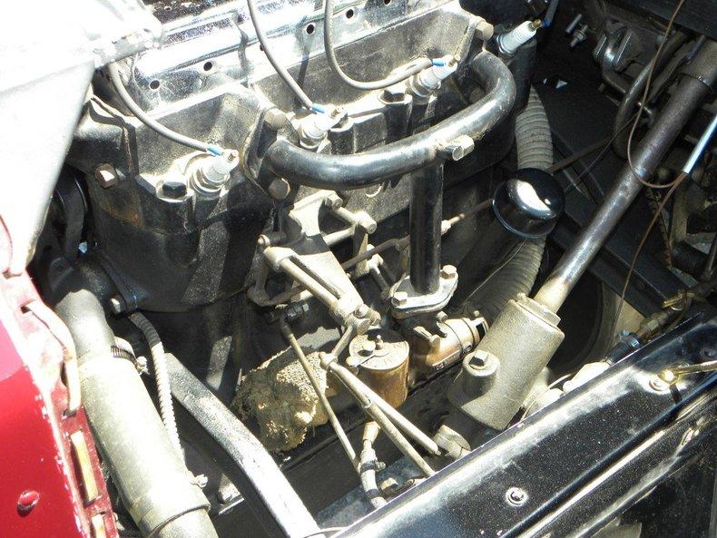 1916 Chevrolet  Image 22