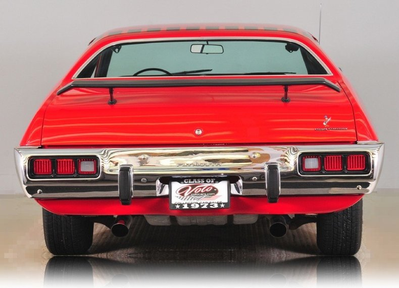 1973 Plymouth  Image 38