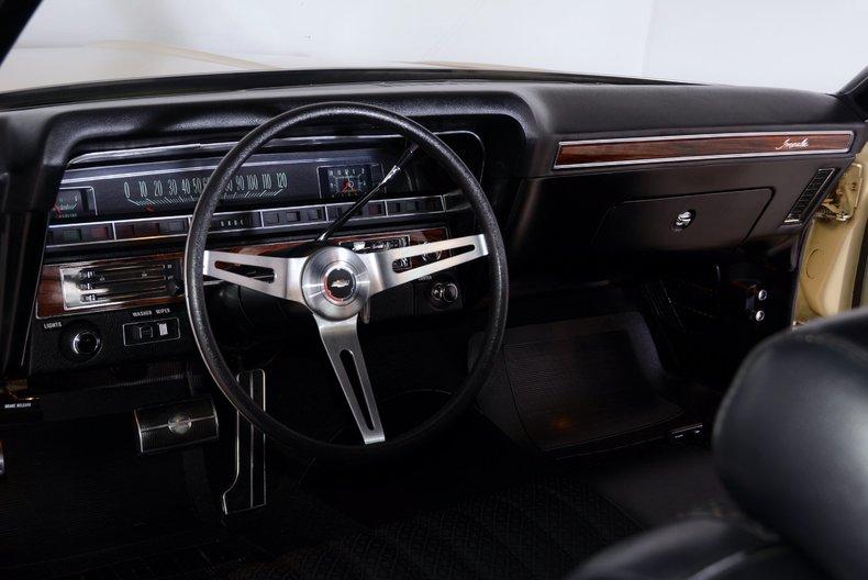1970 Chevrolet Impala Image 3