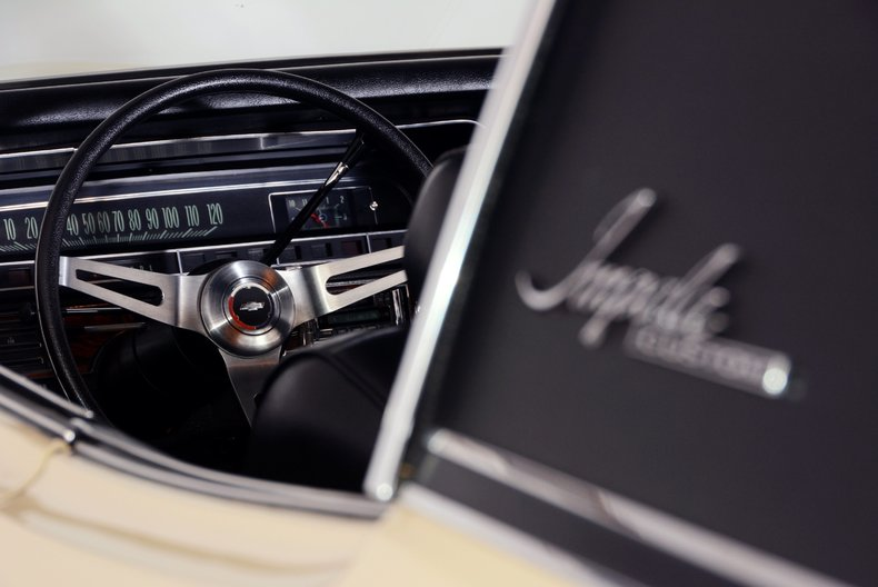 1970 Chevrolet Impala Image 8
