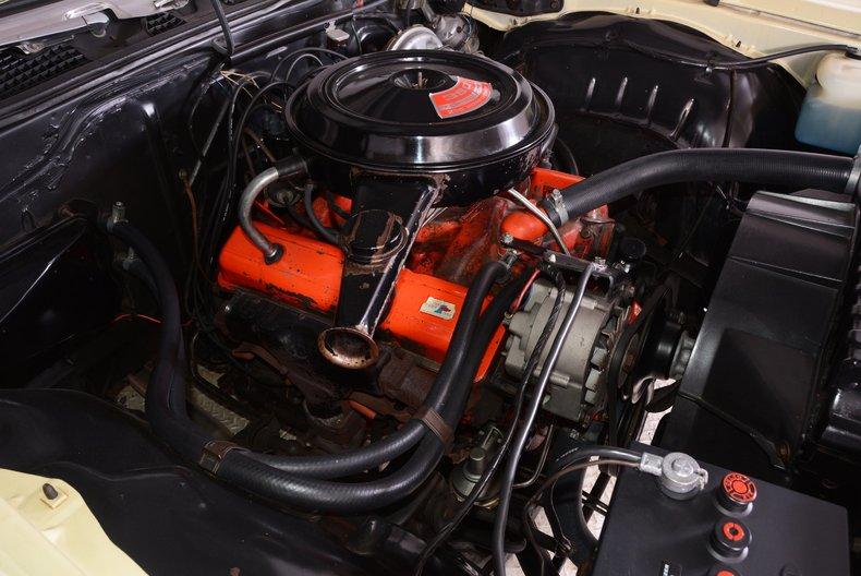 1970 Chevrolet Impala Image 15