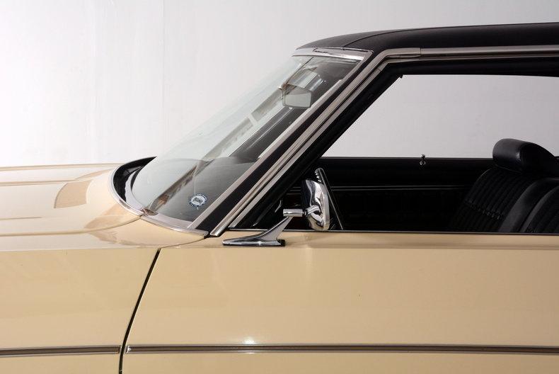 1970 Chevrolet Impala Image 17