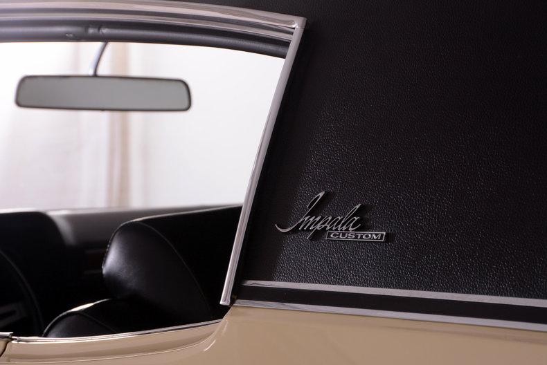 1970 Chevrolet Impala Image 18