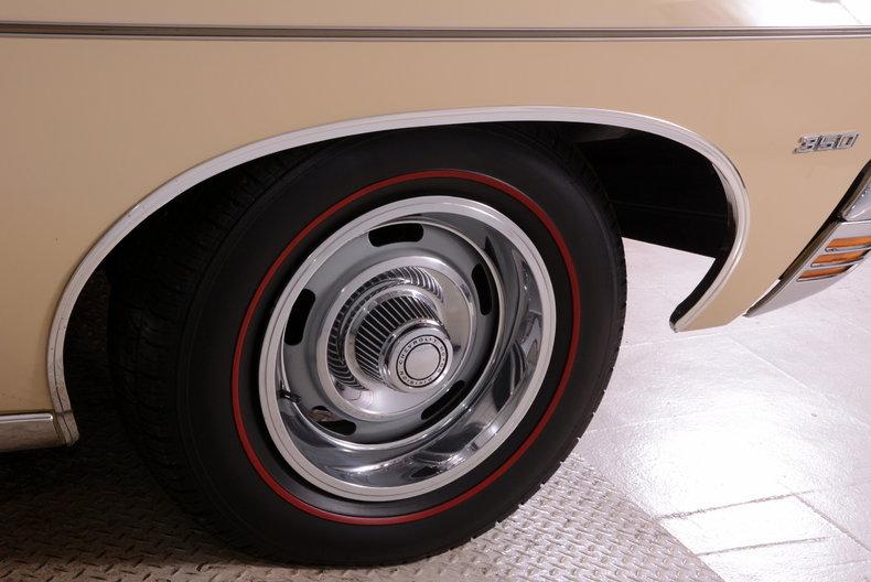 1970 Chevrolet Impala Image 20