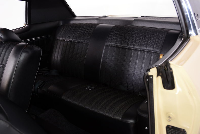 1970 Chevrolet Impala Image 23