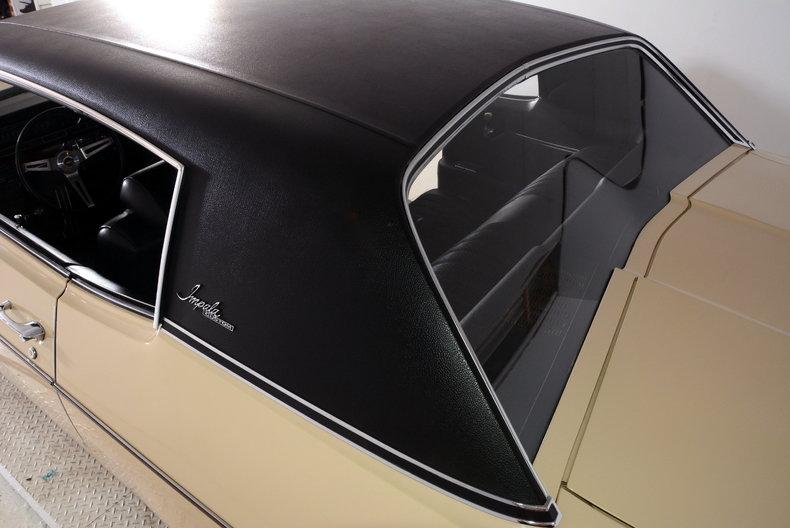 1970 Chevrolet Impala Image 24