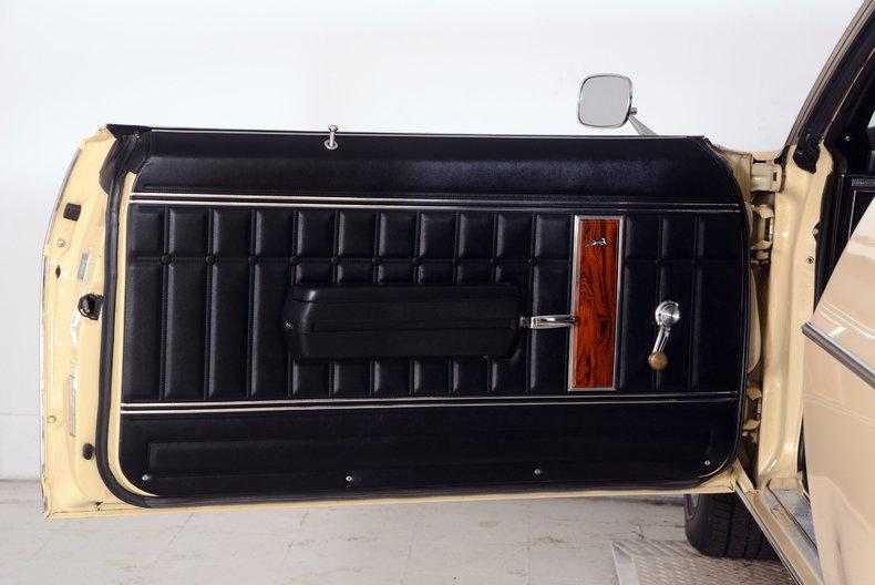 1970 Chevrolet Impala Image 27