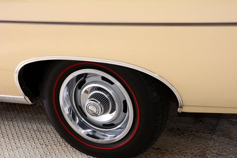 1970 Chevrolet Impala Image 31