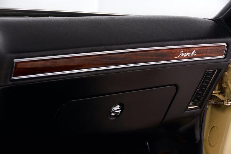 1970 Chevrolet Impala Image 32