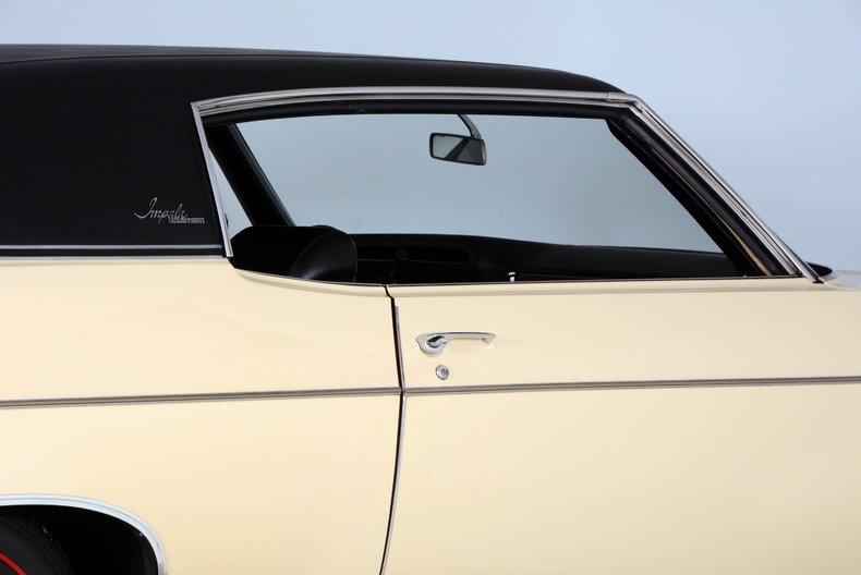 1970 Chevrolet Impala Image 33