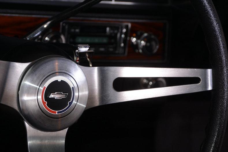 1970 Chevrolet Impala Image 35