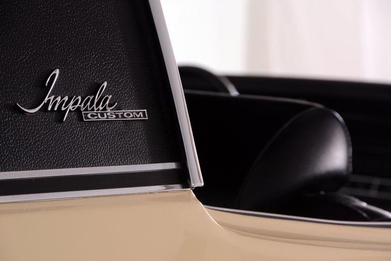 1970 Chevrolet Impala Image 36