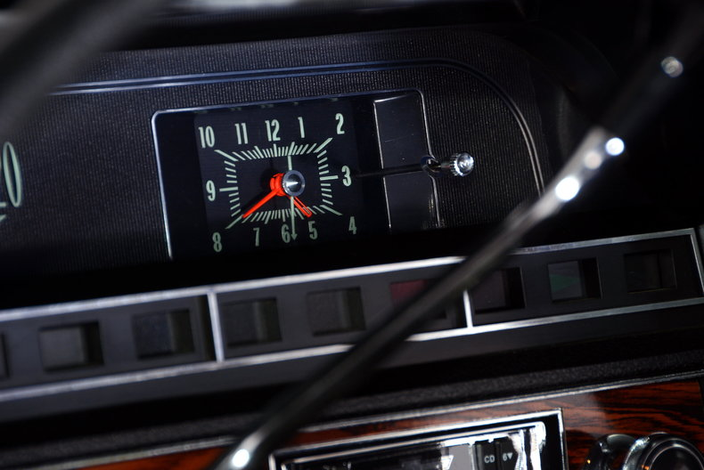 1970 Chevrolet Impala Image 37