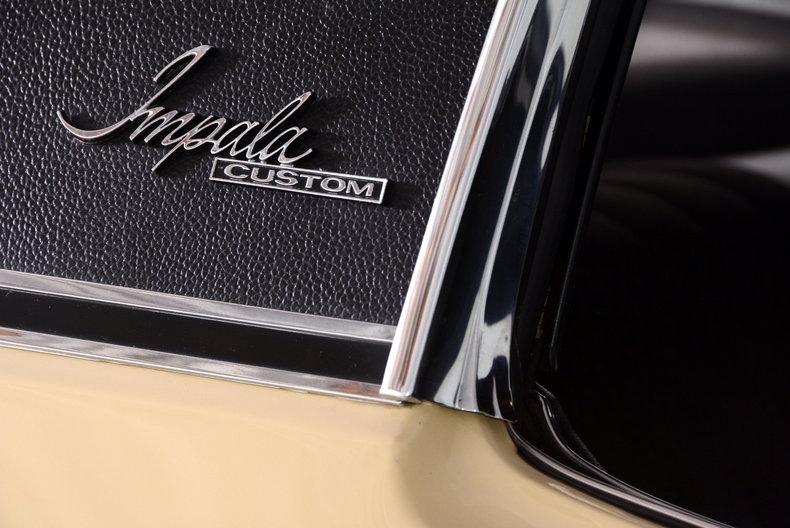 1970 Chevrolet Impala Image 38